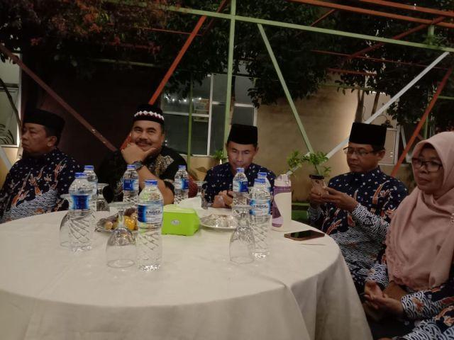 Acara Seleksi Tilawatil Quran STQ Kabupaten Pringsewu Th.2019