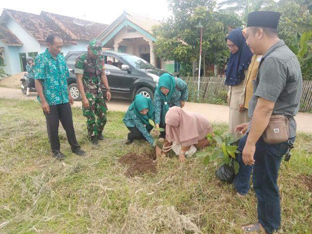 Pembinaan Dawis di Pekon Lugusari dan Pekon Pasir ukir