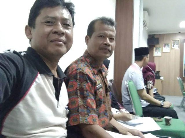 Penundaan Acara Musabaqoh Tiilawatil Quran ke - 48 tingkat Provinsi Lampung
