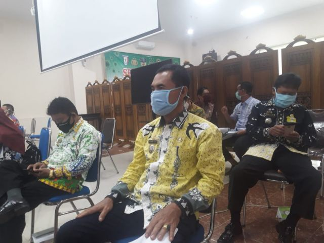 Panduan keagamaan di rumah ibadah